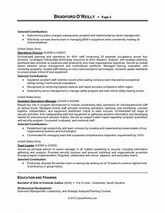 example resume navy cv example With civilian to military resume