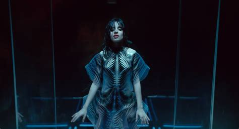 New Video Camila Cabello Never The Same That