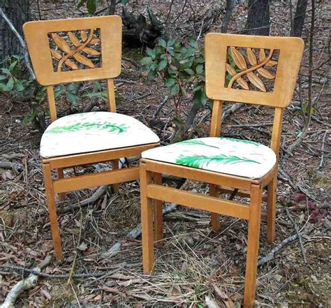 stakmore folding chairs vintage vintage stakmore folding chairs home furniture design
