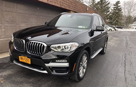 bmw x3 leasing bmw x3 2018 lease deals in liverpool new york current
