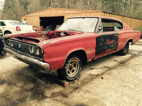 dodge charger  body  sale