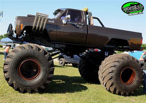 Mud Monster International Monster Truck Museum Hall Of