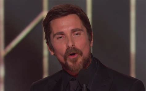 Christian Bale Thanks Satan For Inspiration Playing Pro