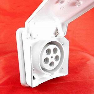 Cee Steckdose 32a : 32a cee design unterputz steckdose ip44 5 polig 32 a unterputzdose 5p pce 895 6v eur 31 99 ~ Watch28wear.com Haus und Dekorationen