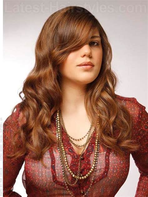 Shiny Light Brown Hair 32 light brown hair colors that will take your breath away