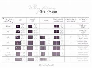 17 best images about sizes for invites and envelopes on for Wedding invitation normal size