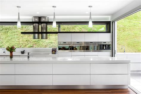 Designer Kitchen In Samford By Kim Duffin Of Sublime