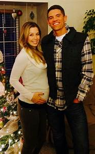 Holly Montag Expecting First Child With Husband Richie