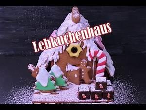 Lebkuchenhaus Selber Machen : lebkuchenhaus backen lebkuchenhaus selber machen ~ Watch28wear.com Haus und Dekorationen