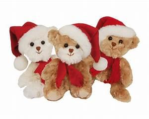 Ours En Peluche : ours en peluche pour no l nos id es de cadeaux au pays de nounours le blog de la boutique ~ Teatrodelosmanantiales.com Idées de Décoration