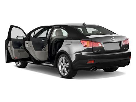 image  lexus    door sedan open doors size