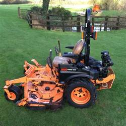 scag tiger cat scag tiger cat zero turn ride on mower bertie green