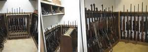 Diy Gun Rack Plans by Quality Rotary Gun Racks Quality Pistol Racks Custom