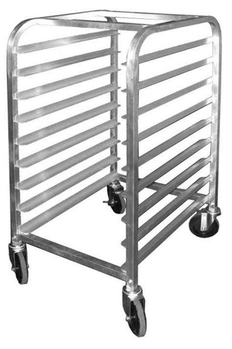 Small Pan Rack by Donut Tables Bun Pan Racks And More Bakery Products