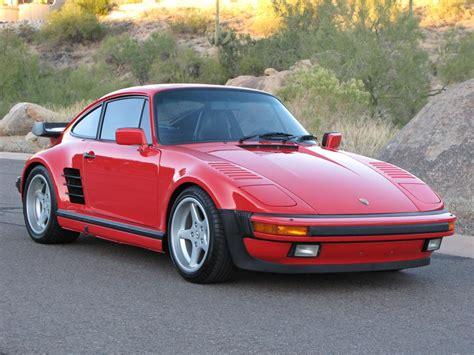 1989 Porsche 930s 2 Door Coupe 71196