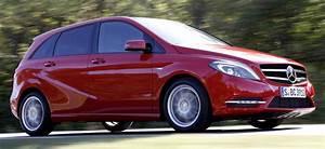 Classe A Lld : le monospace mercedes classe b 160 cdi sport 437 par mois en lld auto moins ~ Gottalentnigeria.com Avis de Voitures