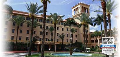 Baptist Hospital Miami Nurse Travel Florida Nursing