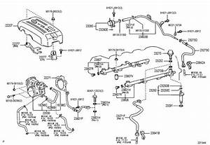 Toyota 4runner Grommet For Fuel Injector