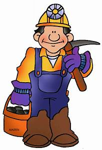 Miner Clipart | Clipart Panda - Free Clipart Images