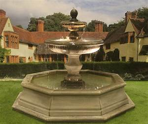 large, regis, or, large, regis, ball, fountain, with, small, brecon, pool, surround, larger, pool, available