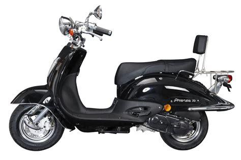 flex tech 50 flex tech motorroller retro firenze 50 ccm 45 km h