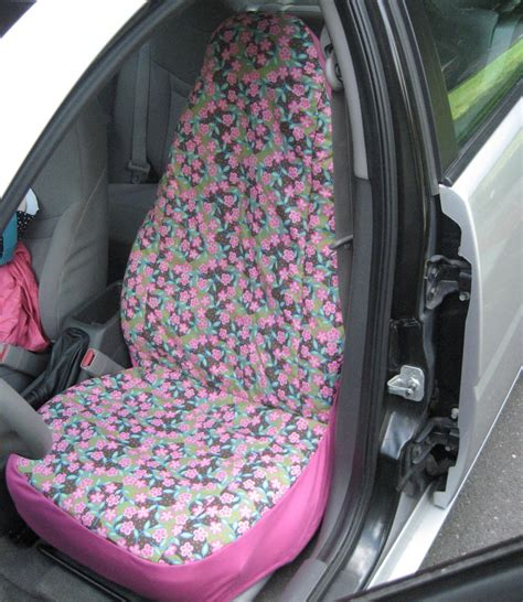 Car Upholstery Cover by Car Seat Covers 9 Steps