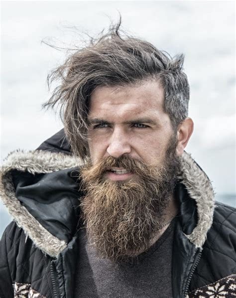 The viking beard styles are just what you need. 54 Best Viking Beard Styles For Bearded Men - Fashion Hombre