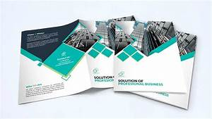 Make Your Own Brochure For Free 10 Free Brochure Templates For Adobe Indesign