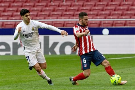 Atletico Madrid Players 2021 / Preview: Athletic Bilbao vs ...