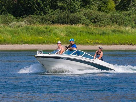 Craigslist Boats Kamloops by Kamloops Boat Festival Any More And It Would