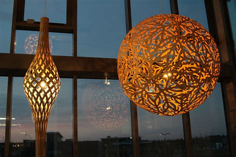 david trubridge nikau pendant light gr shop canada