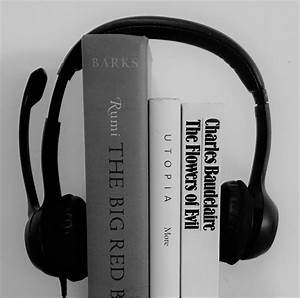 Are you a 'reader' when listening to an audiobook? Yes, of ...