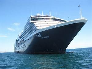 Overall impressions of Holland America as a gay-friendly ...