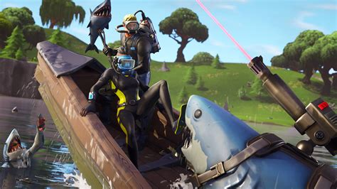 Epics Changing Fortnite Matchmaking To Save Console