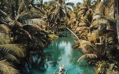 Siargao Travel Island Destinations Mac Wallpapers Imac