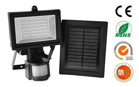 Solar Motion Light Led Outdoor With