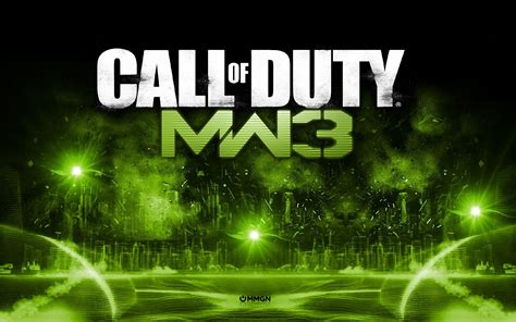Modern Warfare 3 1920x1200 Wallpapers, 1920x1200 Wallpapers & Pictures Free Download