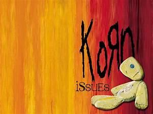 Korn Issues Wallpaper Images Wallpaper | WallpaperLepi