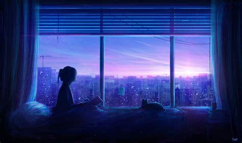 wallpaper 4k pc anime aesthetic aesthetic anime