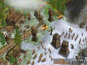 Age Of Mythology Download