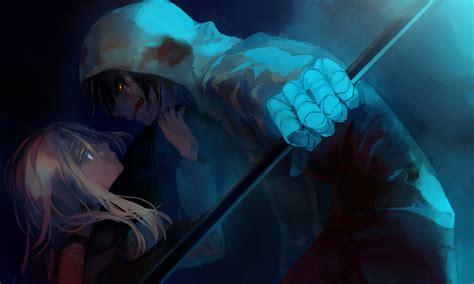 download anime angel of death satsuriku no tenshi angels of death zerochan anime