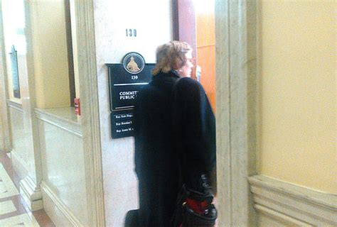 Bathroom Bill Health by Pro Family Activists Hit Mass State House To Stop