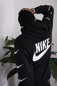 Nike hoodie   Tumblr