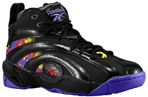 Top 10 Reebok Shaq Attaq Colorways Kicksonfire Com The 20 Worst Colorways Of The Best Models Sole Collector