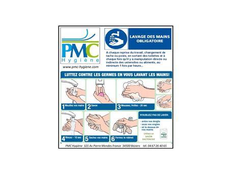 affiche lavage des mains sg43 jornalagora