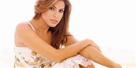 Things You Didn Know About Hottie Eva Mendes