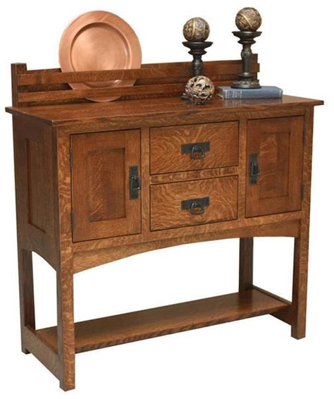 Amish Sideboard by Amish Century Sideboard From Dutchcrafters