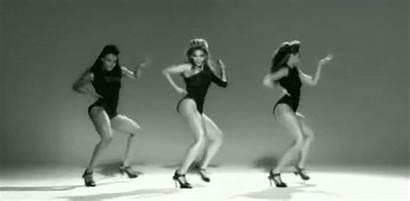 Ladies Single Beyonce Dance College 20s Dredge