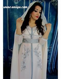 Robe De Mariage Marocaine : robe de mariage marocaine 2018 ~ Preciouscoupons.com Idées de Décoration