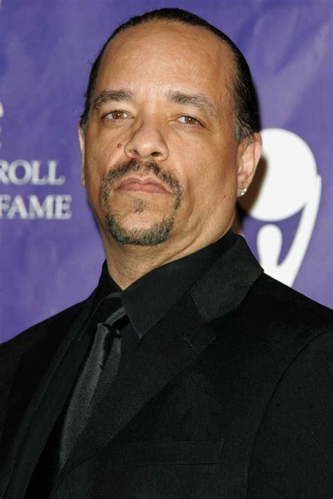 Ice-T Profile